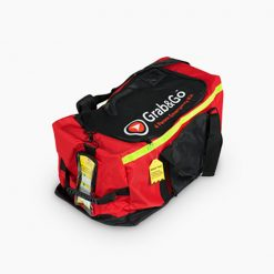 GrabGo-4-Personen, Erste Hilfe Set XL für 4 Personen